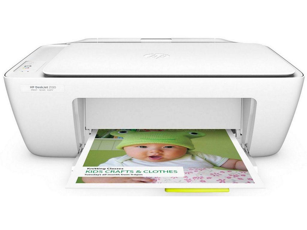 Imprimantes tout en un