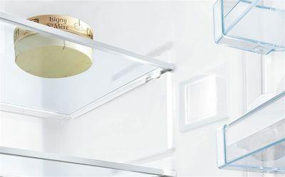 Bosch KGN36NL30 - Éclairage led : vos aliments sont toujours sous les feux de la rampe
