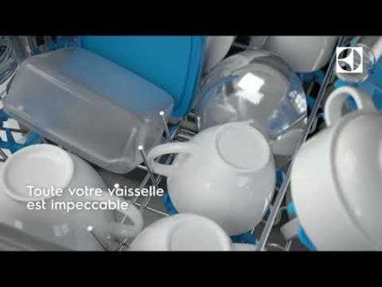 bas prix 5179d f5933 Electrolux ESL5322LO | Lave vaisselle