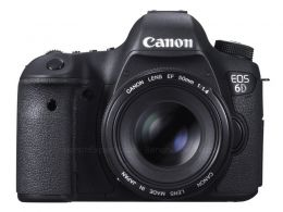 CANON EOS 6D photo 1