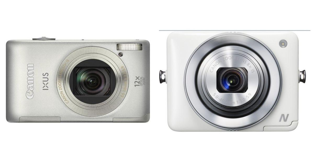 comparatif canon ixus 1100 hs vs panasonic lumix dmc s1 appareils photo num riques. Black Bedroom Furniture Sets. Home Design Ideas