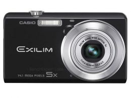 Casio EXILIM EX-ZS10 photo 1