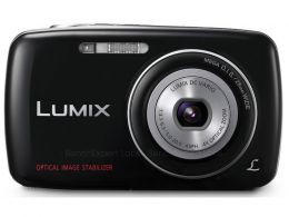 PANASONIC Lumix DMC-S1 photo 1