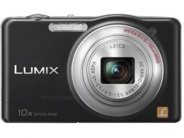 Panasonic Lumix DMC-SZ1 photo 1
