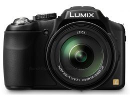 Panasonic Lumix DMC-FZ200 photo 1