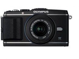 Olympus PEN E-P3 photo 1