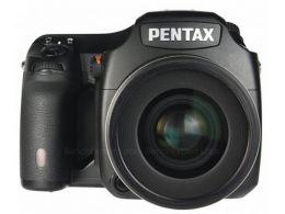 Pentax 645D photo 1