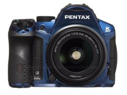 Pentax K-30 photo 1