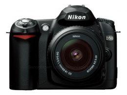Nikon D50 photo 1