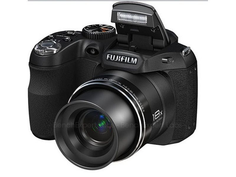 how to use fujifilm finepix s4800