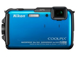 Nikon Coolpix AW110 photo 1