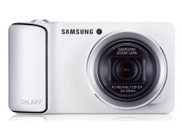 SAMSUNG Galaxy Camera Wi-Fi photo 1