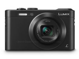 Panasonic Lumix DMC-LF1 photo 1