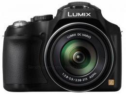 Panasonic Lumix DMC-FZ72 photo 1