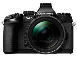 Olympus OM-D E-M1 photo 1