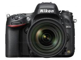 Nikon D610 photo 1