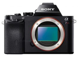 SONY Alpha 7R photo 1