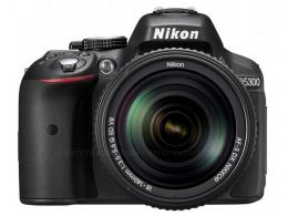 Nikon D5300 photo 1