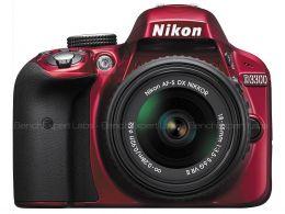 Nikon D3300 photo 1
