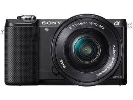 Sony Alpha a5000 photo 1