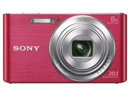 Sony Cyber-shot DSC-W830 photo 1