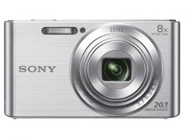 Sony Cyber-shot DSC-W810 photo 1