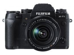 Fujifilm X-T1 photo 1