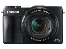 Canon PowerShot G1 X Mark II photo 1