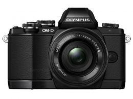 Olympus OM-D E-M10 photo 1
