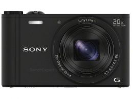 Sony Cyber-shot DSC-WX350 photo 1