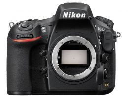 Nikon D810 photo 1