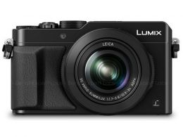 Panasonic Lumix DMC-LX100 photo 1