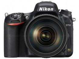 Nikon D750 photo 1