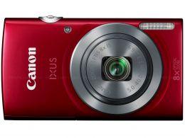Canon IXUS 165 photo 1