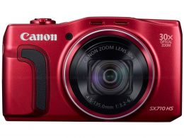 CANON PowerShot SX710 HS photo 1