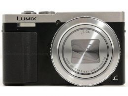 Panasonic Lumix DMC-TZ70 photo 1