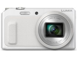 Panasonic Lumix DMC-TZ57 photo 1