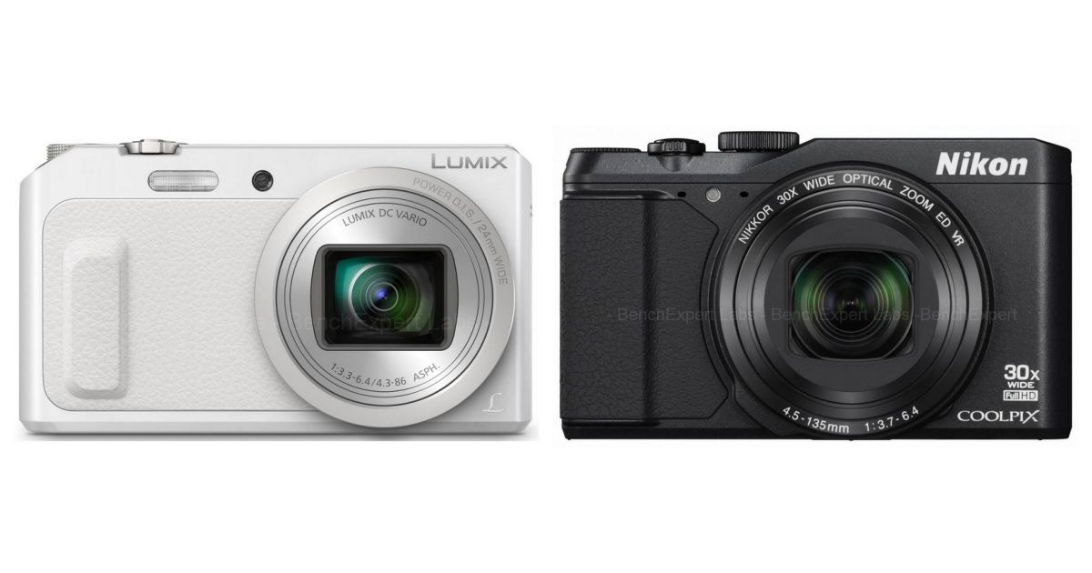Panasonic lumix dmc tz57 appareils photo num riques for Appareil photo ecran 180