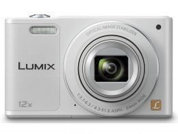 Panasonic Lumix DMC-SZ10 photo 1