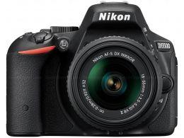 Nikon D5500 photo 1