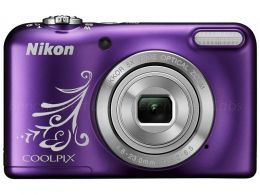 Nikon Coolpix L31 photo 1