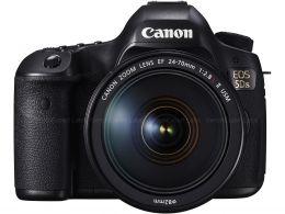 Canon EOS 5DS photo 1