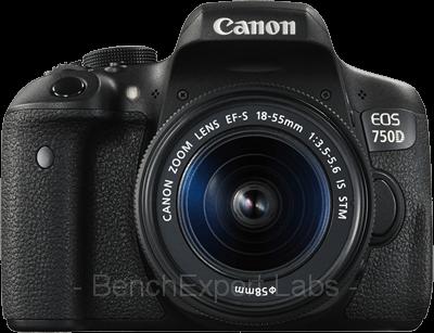 comparatif nikon d5500 vs canon eos 750d appareils photo num riques. Black Bedroom Furniture Sets. Home Design Ideas