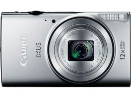 Canon Ixus 275 HS photo 1