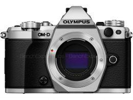 Olympus OM-D E-M5 II photo 1