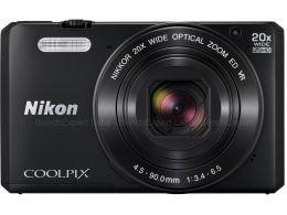 Nikon Coolpix S7000 photo 1