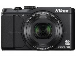 Nikon Coolpix S9900 photo 1