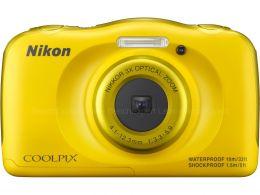 Nikon Coolpix S33 photo 1