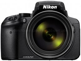 NIKON Coolpix P900 photo 1