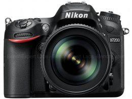Nikon D7200 photo 1